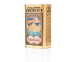 Filippo Berio limited edition tin