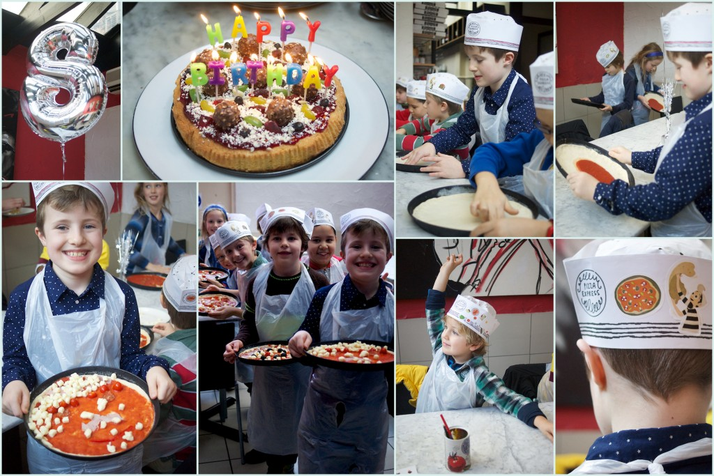 Tips for a stress free birthday party on feedingboys.co.uk for Organix #NoJunkJourney