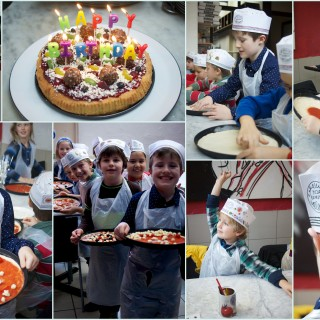 Top Tips for a Stress-Free Kids' Birthday Party
