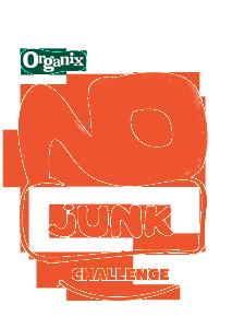 No Junk logo