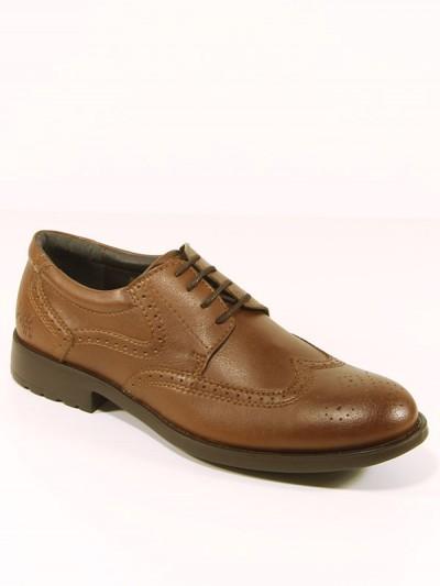 Will's Vegan Shoes, Oxford Wingtip Brogue