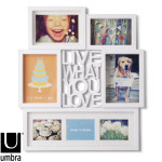 Stylish Photo display worth £39 up for grabs on Feedingboys.co.uk