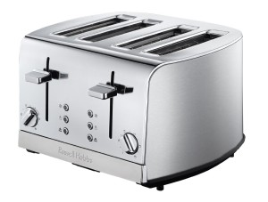 Russell Hobbs toaster up for grabs with Weight Watchers