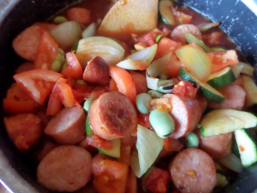 sausage_veg_bean_hotpot_madhouse_family_reviews