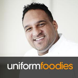 Uniform Foodies App Pic