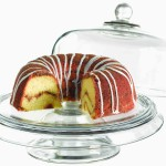 Win Anchor Hocking 4-in-1 cake stand on feeding boys.co.uk