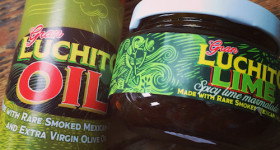 Gran Luchito chilli products