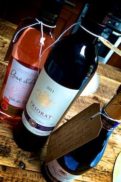 Sainsbury's Wine Selection