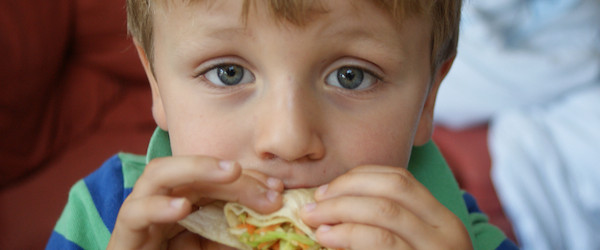 Top 10 tips for a junk free picnic