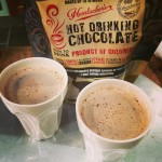 Hasslachers Hot Drinking Chocolate