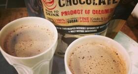 Hasslachers Hot Drinking Chocolate