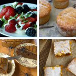 A roundup of Bookmarked Recipes for October on feedingboys.co.uk