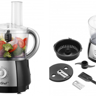 von shelf food processor giveaway on feedingboys.co.uk