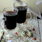Mulled Wine in the REDMOND multi cooker on feedingboys.co.uk