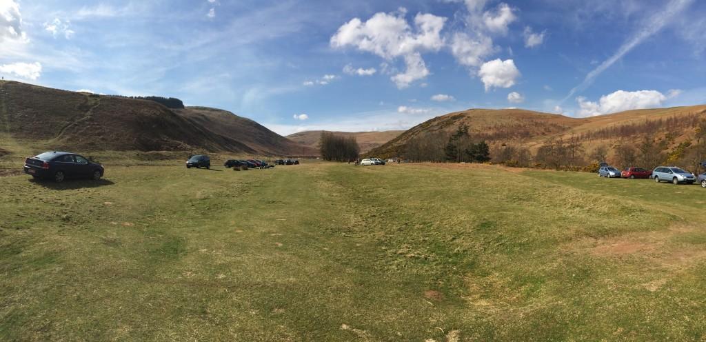 Northumberland picnic spot