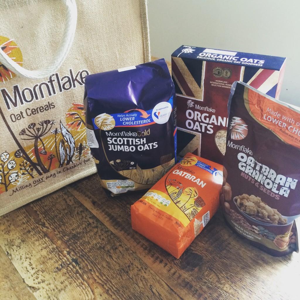 Mornflake Goody Bag