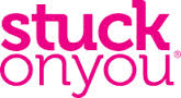 Stuck On You logo