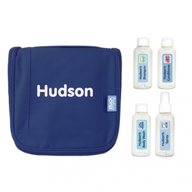 Personalised Travel Kit