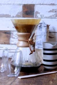Brita Chemex Coffee Set on feedingboys.co.uk
