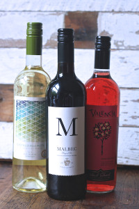 Spar wine selection on feedingboys.co.uk