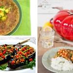 12 vegetable recipes for autumn on feedingboys.co.uk
