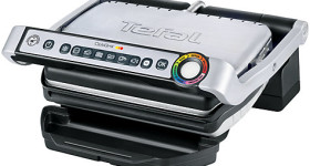 Review of Tefal Optigrill on feedingboys.co.uk