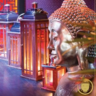Buddha Lounge, Tynemouth