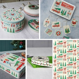 Win Dotcomgiftshop Christmas packaging bundle