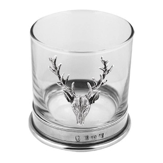 Win two stag tumblers worth £50 on feedingboys.co.uk