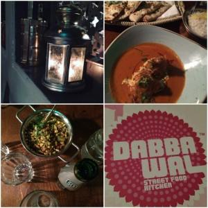 Restaurant review of Dabbawal for Newcastle NE1 Restaurant Week on feedingboys.co.uk