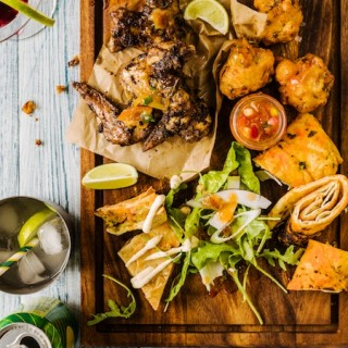 Win family meal at Turtle Bay, Newcastle