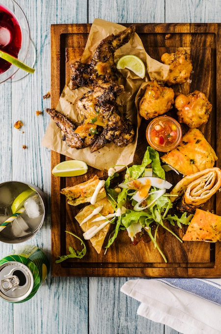 Win a meal for a family of 4 at Turtle Bay Newcastle