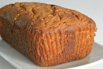 Parsnip Cake - Utterly Scrummy