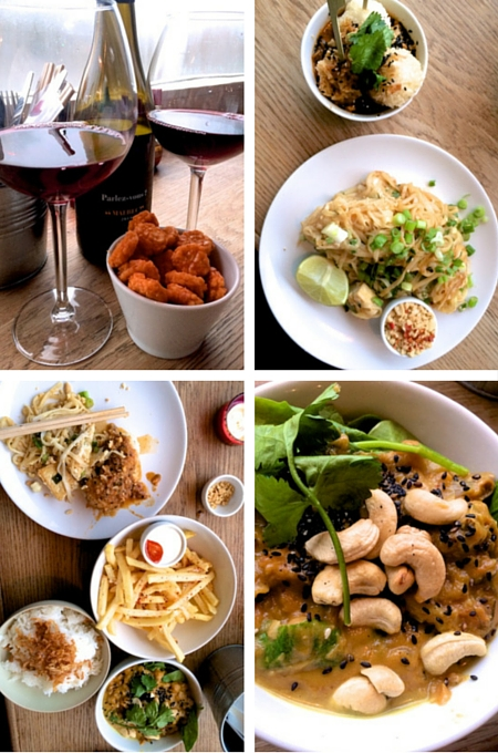 The food at Omni Cafe, Monkseaton, reviewed on feedingboys.co.uk