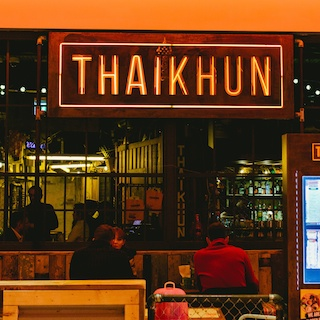 Thaikhun review on feedingboys.co.uk - image by Sharron Gibson