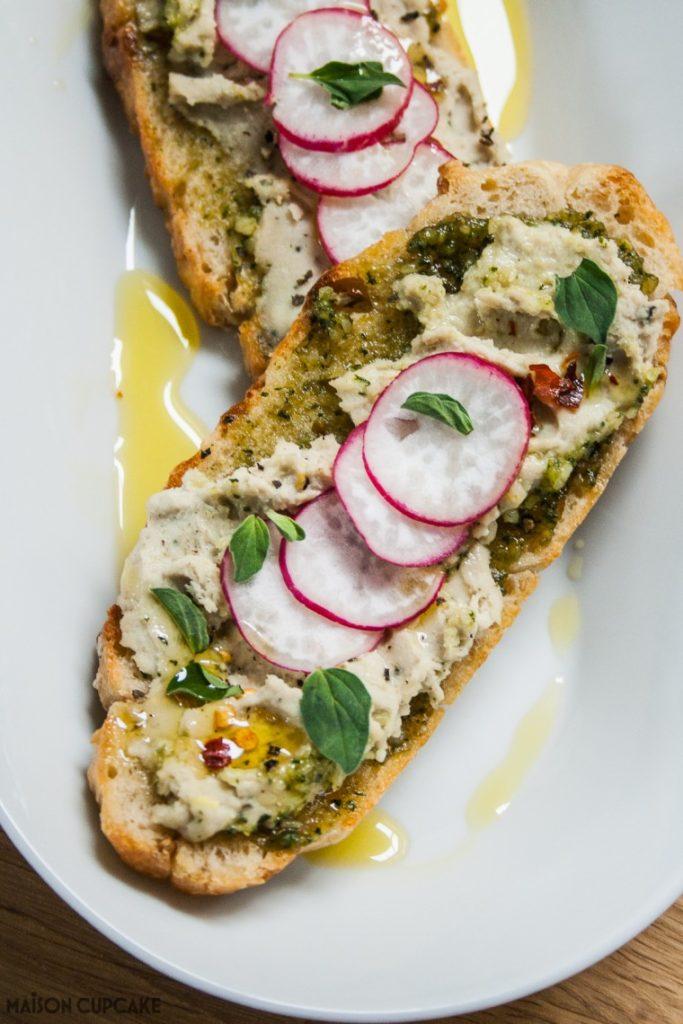 Butterbean-Hummus-Focaccia- from maisoncupcake.com