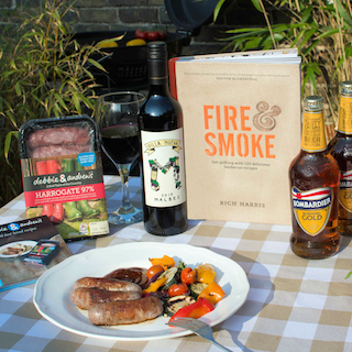 Win BarbiBox of goodies worth £50 for National BBQ Week