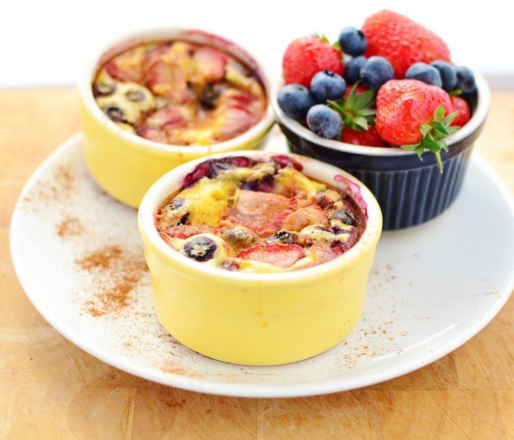 breakfast_egg_quinoa from Everyday Healthy Recipes