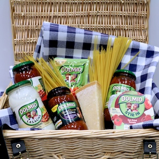 Win Hamper worth £50 from Dolmio®