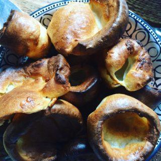 Yorkshire pudding nirvana