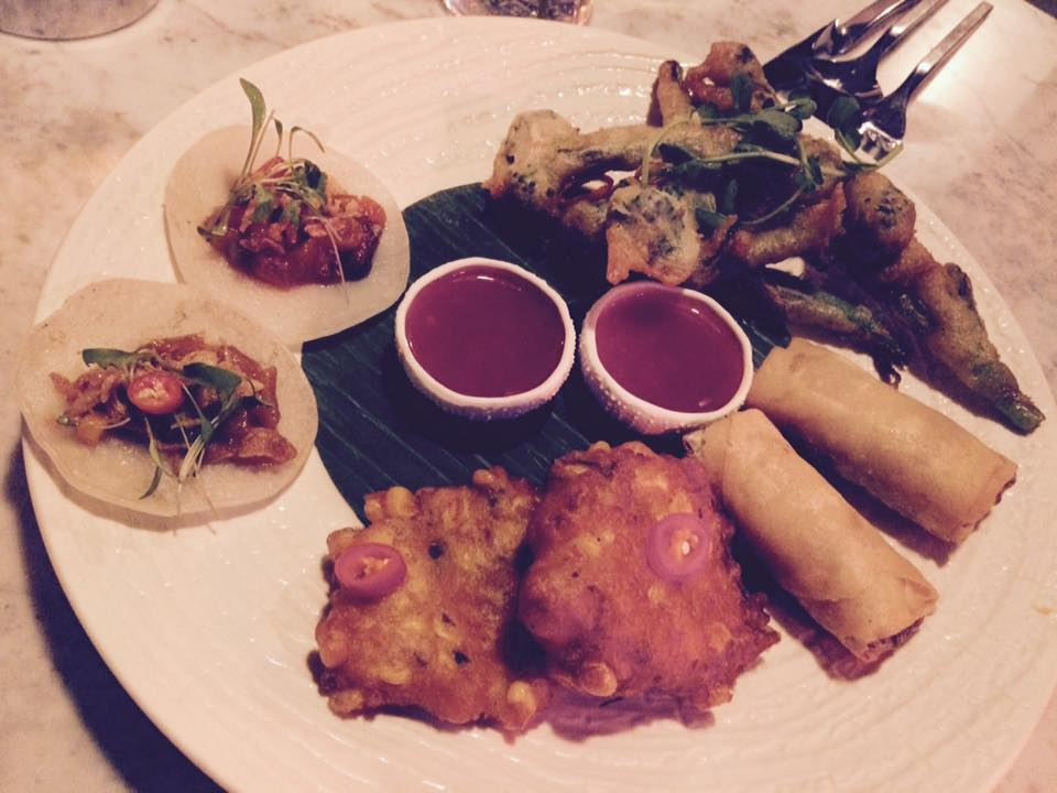 Review: Chaophraya Newcastle by Katie Bryson on feedingboys.co.uk