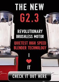Froothie Optimum G2.3 Blender