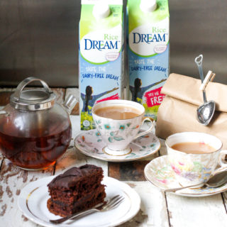 Review: Rice Dream and the Perfect Cup of Tea