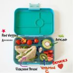 Win a Yumbox Tapas Box on feedingboys.co.uk