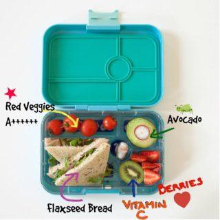 Win a Yumbox Tapas Box on feedingboys.co.uk
