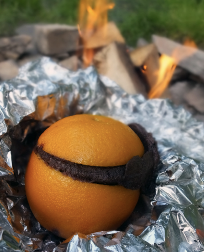 Top 10 Great Camping Recipes: Top 10 Camping Recipes For Cooking Outdoors