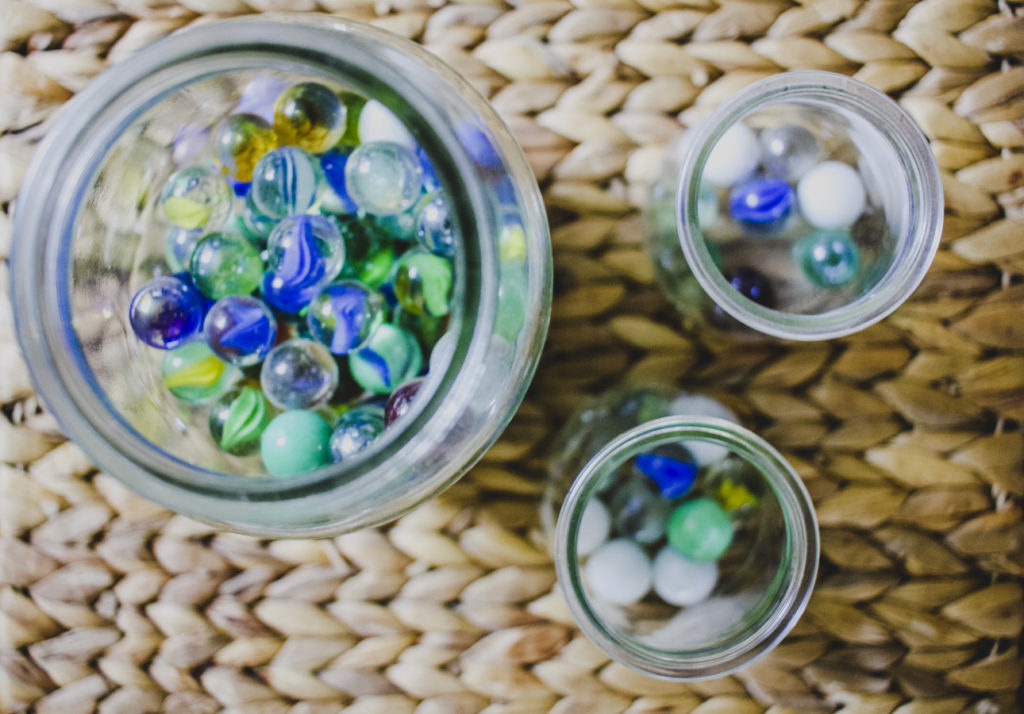 Marble Reward Jars: Top tips for preventing Dinner Time Dramas on feedingboys.co.uk
