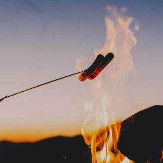 top 10 camping recipes on feedingboys.co.uk photo by Evan Kirby on Unsplash