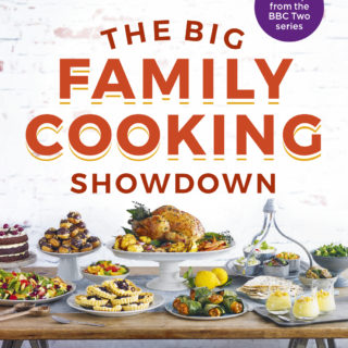 The Big Family Cooking Showdown by Rosemary Shrager