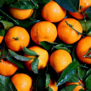 Oranges: Image by keilidh-ewan-on unsplash